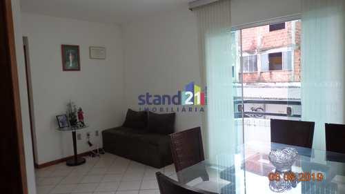 Apartamento, código 390 em Itabuna, bairro Santo Antônio