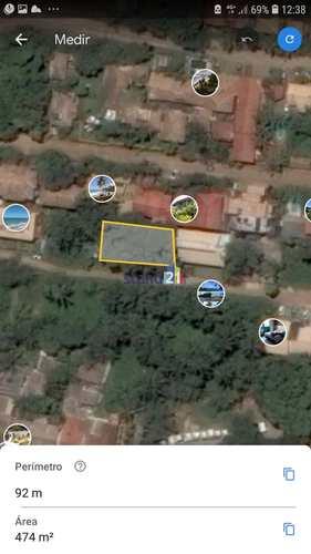 Terreno, código 395 em Itacaré, bairro Praia da Concha