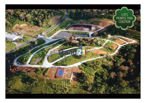 Terreno de Condomínio, código 401 em Itabuna, bairro Jaçanã