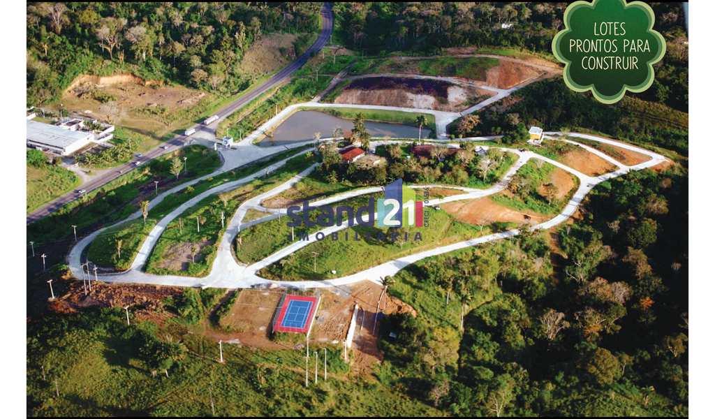 Terreno de Condomínio em Itabuna, bairro Jaçanã