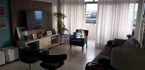 Apartamento, código 409 em Itabuna, bairro Centro