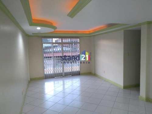 Apartamento, código 411 em Itabuna, bairro Zildolândia