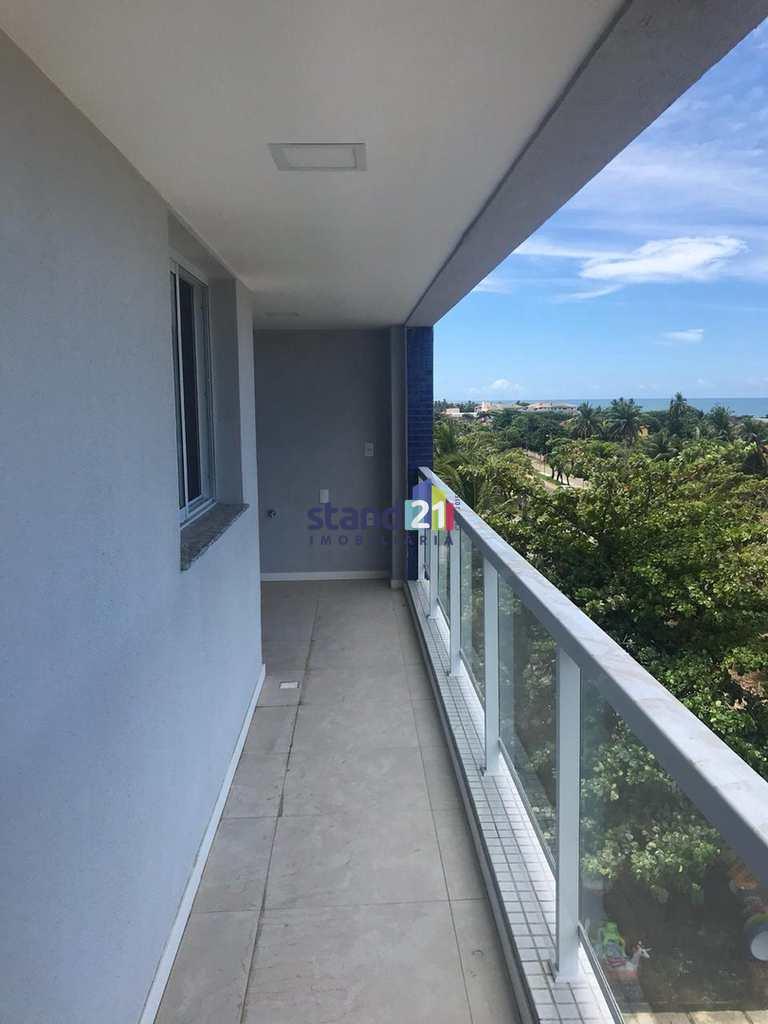 Apartamento em Ilhéus, no bairro Jardim Atlântico