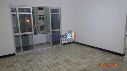 Apartamento, código 419 em Itabuna, bairro Banco Raso