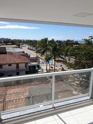 Apartamento, código 422 em Ilhéus, bairro Jardim Atlântico