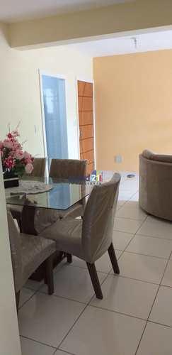 Apartamento, código 428 em Itabuna, bairro São Caetano