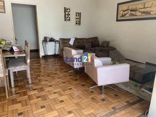 Apartamento, código 438 em Itabuna, bairro Centro