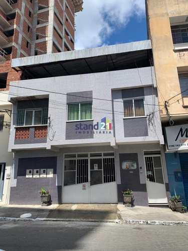 Apartamento, código 439 em Itabuna, bairro Centro