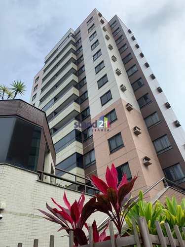 Apartamento, código 444 em Itabuna, bairro Jardim Vitória