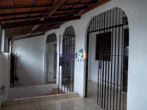 Casa, código 467 em Itabuna, bairro Jardim Primavera