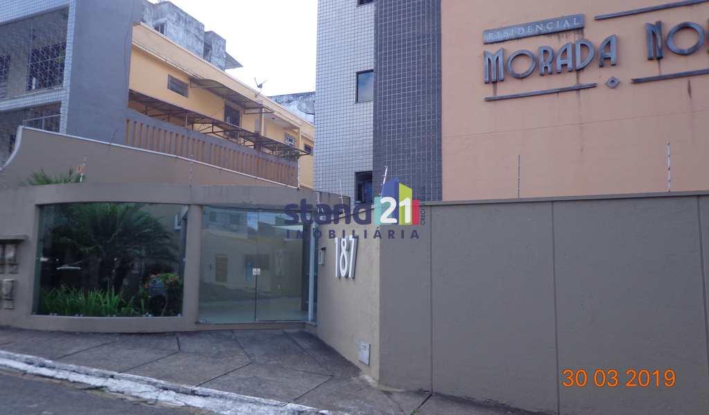 Apartamento em Itabuna, bairro Zildolândia