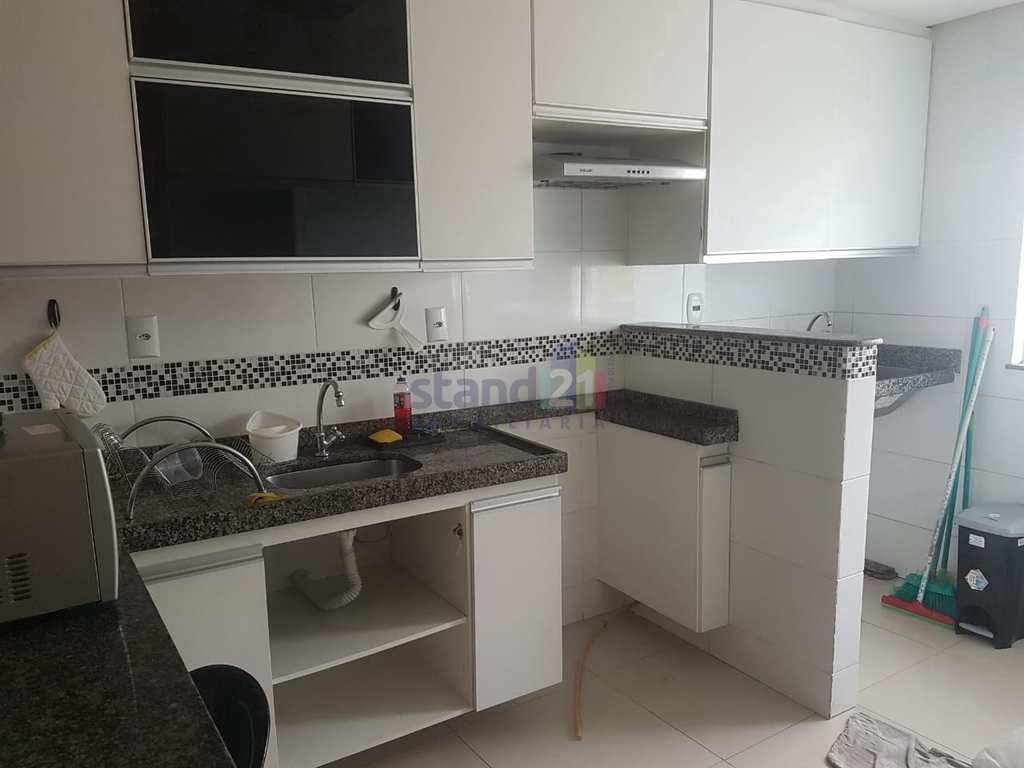 Apartamento em Itabuna, no bairro Parque São João