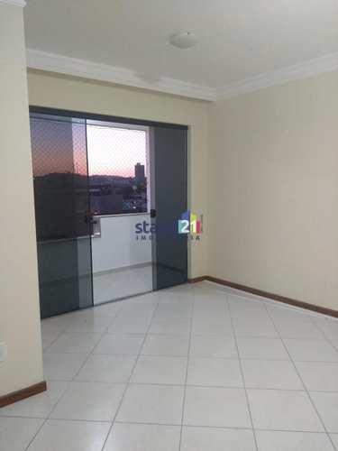 Apartamento, código 491 em Itabuna, bairro Jardim Vitória