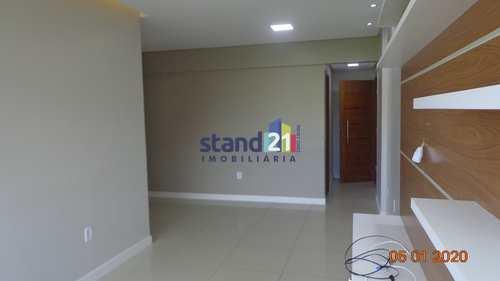 Apartamento, código 496 em Itabuna, bairro Nossa Senhora de Fátima