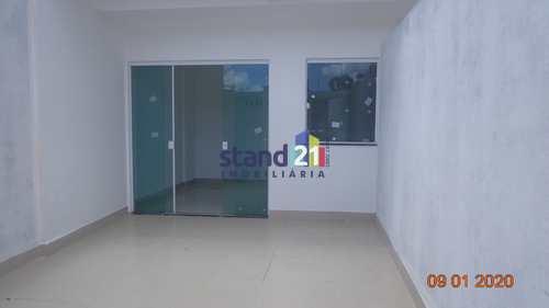 Apartamento, código 497 em Itabuna, bairro Parque Verde
