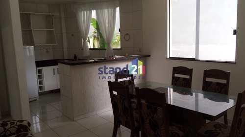 Apartamento, código 499 em Itabuna, bairro Zildolândia