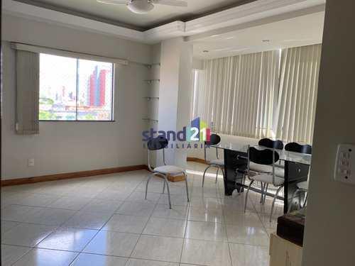 Apartamento, código 500 em Itabuna, bairro Jardim Vitória