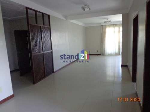 Apartamento, código 503 em Itabuna, bairro Góes Calmon