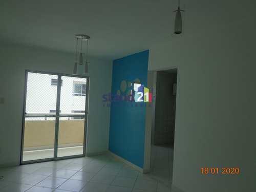 Apartamento, código 504 em Itabuna, bairro São Judas Tadeu