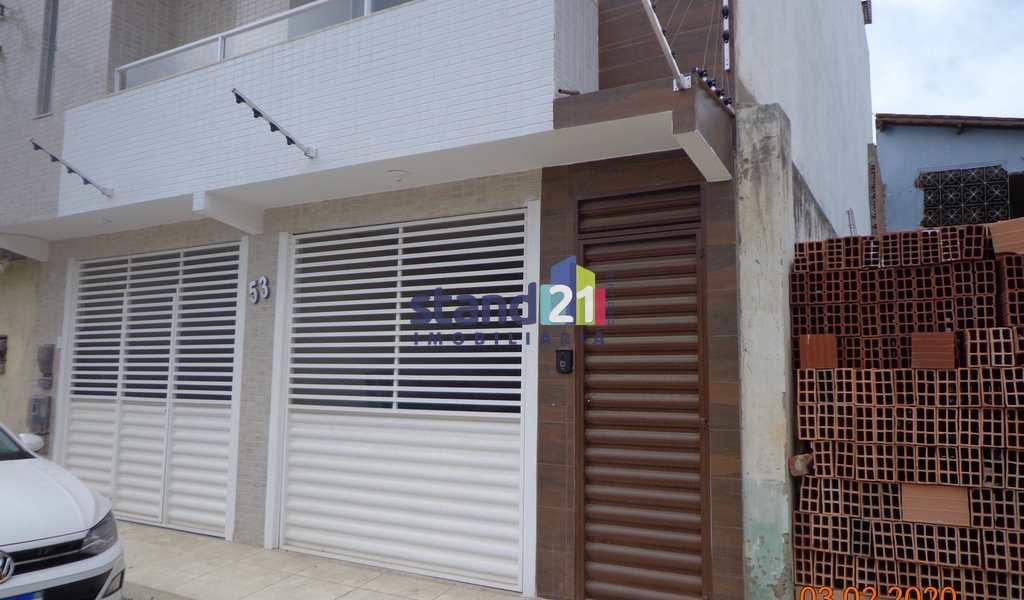 Apartamento em Itabuna, bairro Jaçanã
