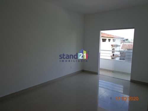 Apartamento, código 509 em Itabuna, bairro Góes Calmon