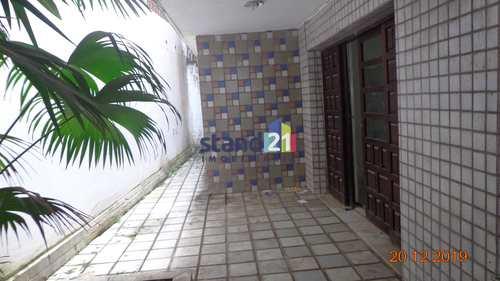 Casa, código 513 em Itabuna, bairro Nossa Senhora de Fátima