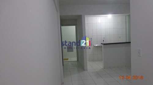 Apartamento, código 518 em Itabuna, bairro Zildolândia