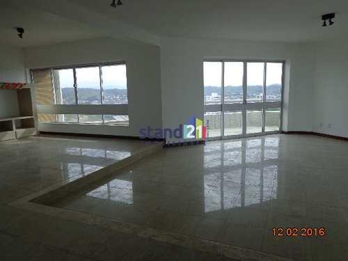 Apartamento, código 524 em Itabuna, bairro Góes Calmon