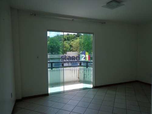 Apartamento, código 527 em Itabuna, bairro Centro