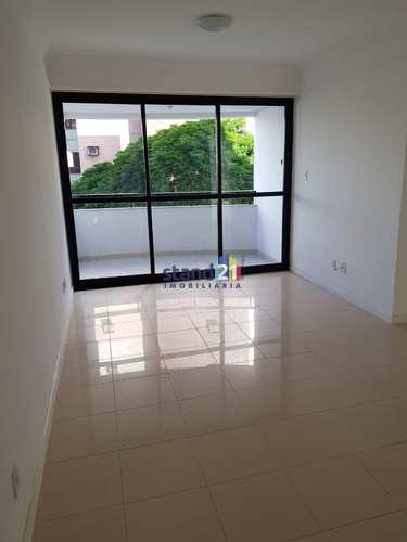 Apartamento, código 530 em Itabuna, bairro Jardim Vitória
