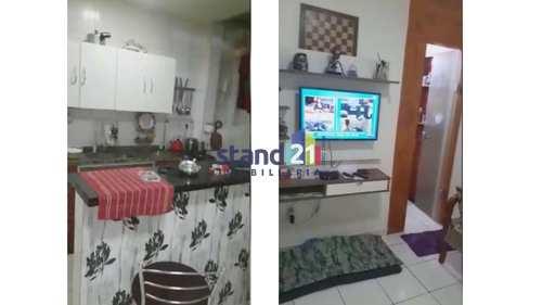 Apartamento, código 535 em Itabuna, bairro Zildolândia