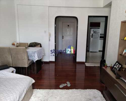 Apartamento, código 536 em Itabuna, bairro Centro