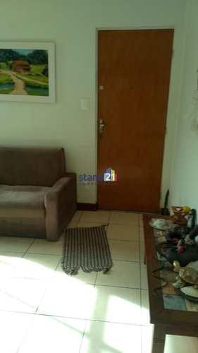 Apartamento, código 537 em Itabuna, bairro Jaçanã