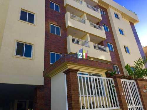 Apartamento, código 540 em Ilhéus, bairro Praia dos Milionários
