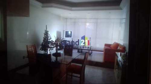 Apartamento, código 546 em Itabuna, bairro Pontalzinho