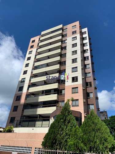 Apartamento, código 547 em Itabuna, bairro Jardim Vitória