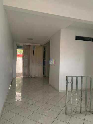 Apartamento, código 555 em Itabuna, bairro Castália