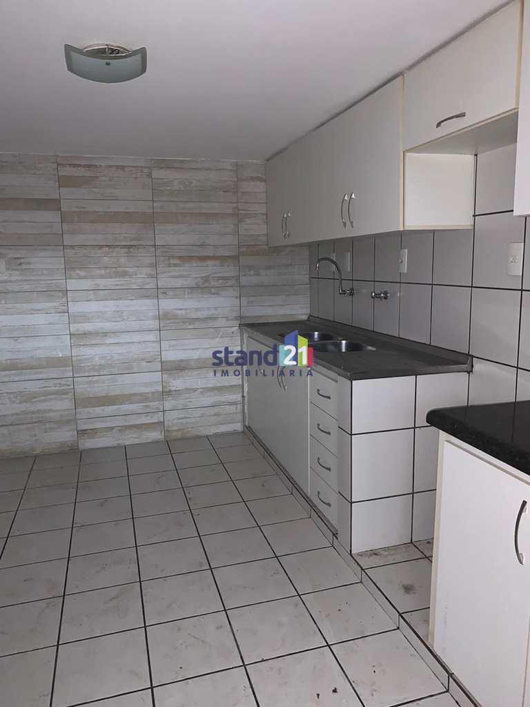 Apartamento em Itabuna, no bairro Castália