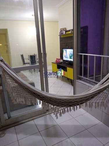 Apartamento, código 558 em Itabuna, bairro Jaçanã