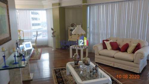 Apartamento, código 567 em Itabuna, bairro Centro