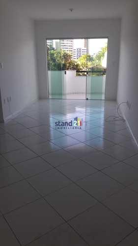 Apartamento, código 569 em Itabuna, bairro Jardim Vitória