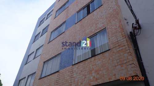 Apartamento, código 576 em Itabuna, bairro São Caetano