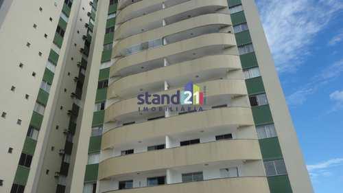 Apartamento, código 586 em Itabuna, bairro São Caetano
