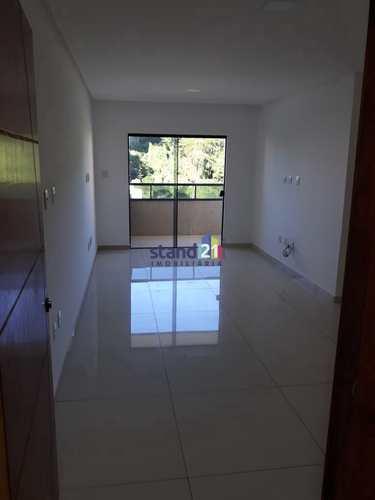 Apartamento, código 599 em Itabuna, bairro Jardim Vitória