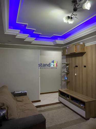 Apartamento, código 601 em Itabuna, bairro Centro