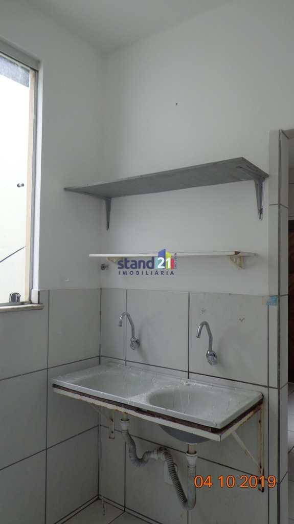 Apartamento em Itabuna, no bairro Jaçanã