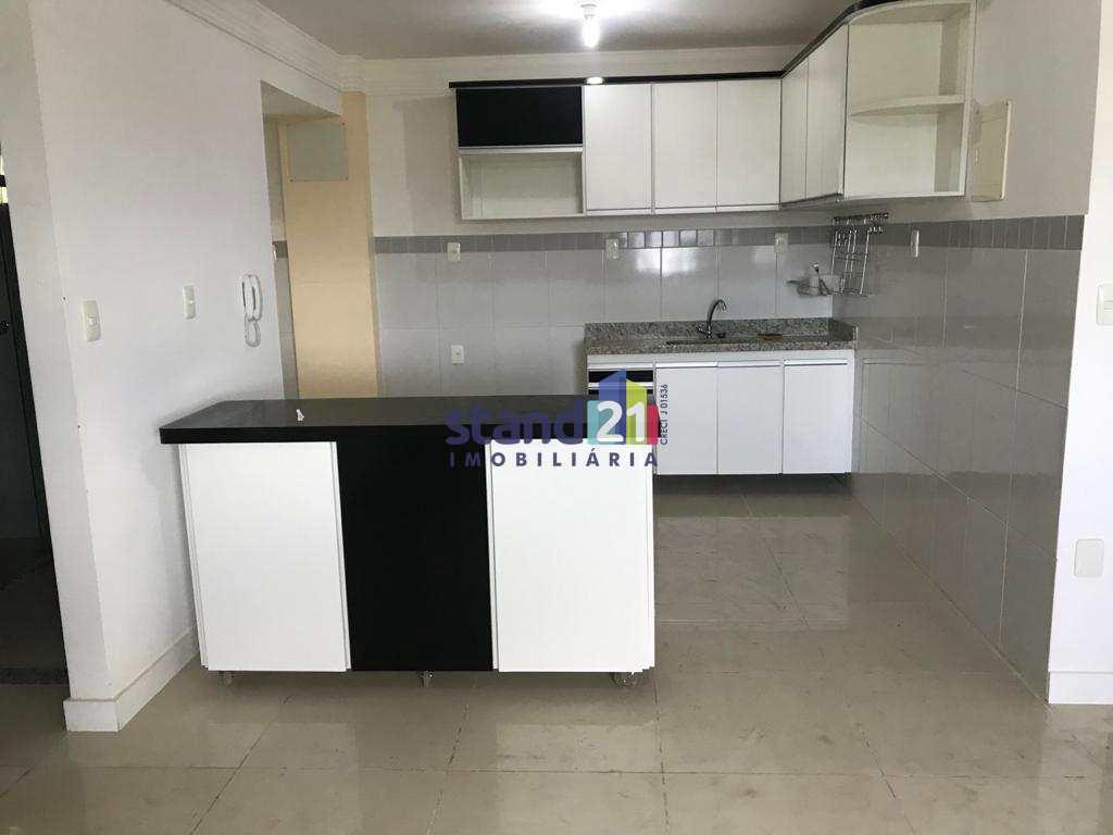 Apartamento em Itabuna, no bairro Jardim Italamar