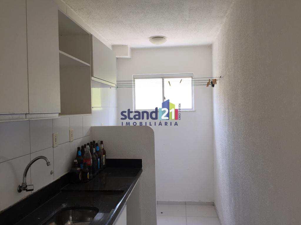 Apartamento em Itabuna, no bairro Pedro Gerônimo