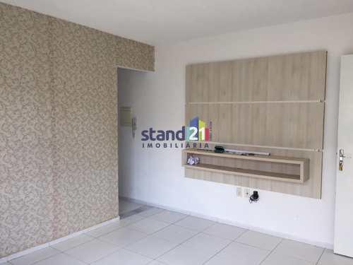 Apartamento, código 608 em Itabuna, bairro Pedro Gerônimo