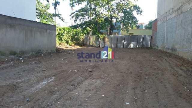 Terreno em Itabuna, no bairro São Judas Tadeu